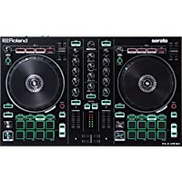 Roland ローランド/AIRA DJ-202 Serato DJ用 DJコントローラー