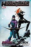 Hawkeye & Mockingbird/Black Widow