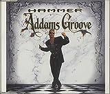 Addams groove [Single-CD] 画像