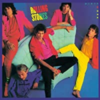 Dirty Work by Rolling Stones (2011-11-15)