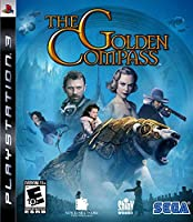 The Golden Compass - Playstation 3 [並行輸入品]