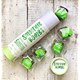 Smoothie Bombs -The Transformer (Super Greens), certified organic (ACO) smoothie boosters
