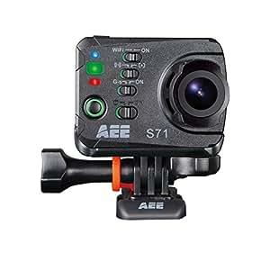 《国内正規品》AEE MagiCam S71 ウェアラブルカメラ(アクションカム) MagiCamシリーズの最新商品!4k対応!