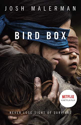 Bird Box (English Edition)