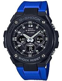 CASIO (カシオ) 腕時計 G-SHOCK(Gショック)メンズGST-S300G-2A1海外モデル [並行輸入品]