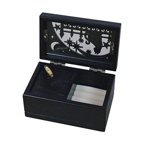 ヂャンティ商会 オルゴールボックスの紹介画像2