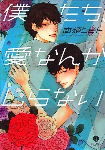 僕たち、愛なんかしらない (IDコミックス gateauコミックス)の詳細を見る