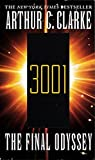 3001 The Final Odyssey (Space Odyssey Series)