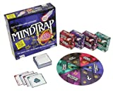 Mind Trap Brain Teaser Board Game - MindTrap 20th Anniversary Edition: The Game That Challenges the Way You Think (Over 3 Million Copies Sold) by Outset Media Corp [Toy] [並行輸入品]