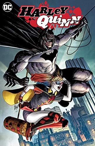 Harley Quinn Vol. 3