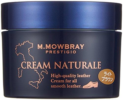Prestigio M.MOWBRAY Prestigio クリームナチュラーレ 20615 (ライトブラウン)