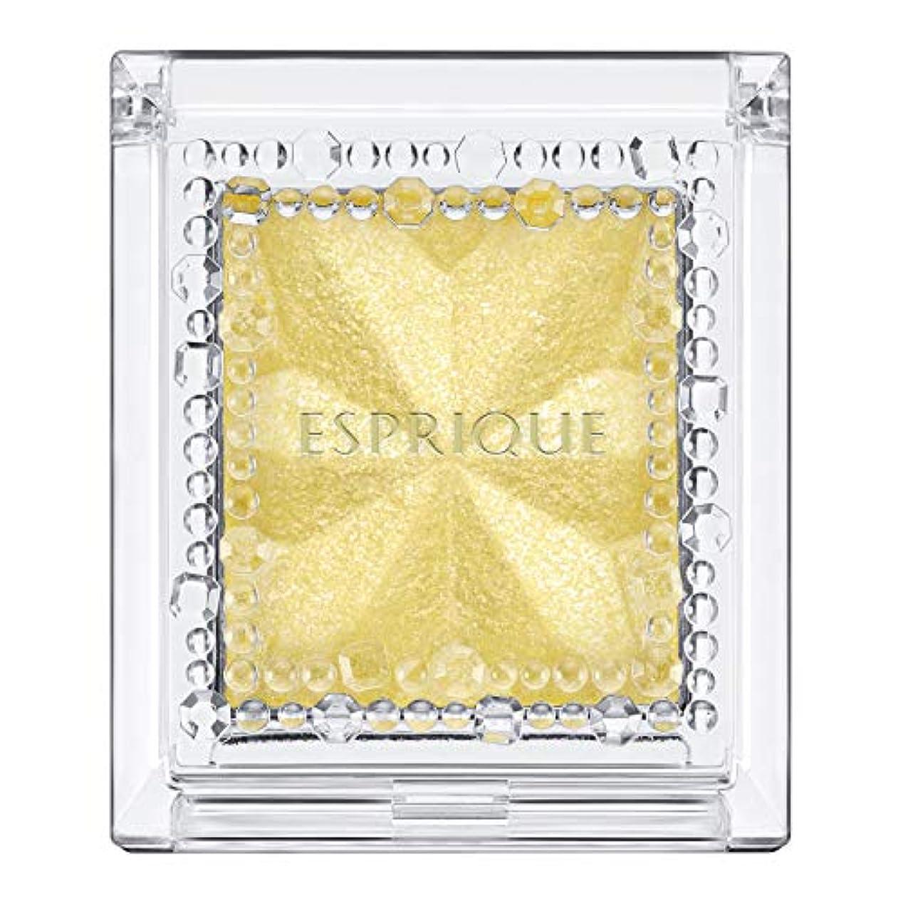 可能有効な芸術的ESPRIQUE(エスプリーク) エスプリーク セレクト アイカラー N アイシャドウ YE502 1.5g