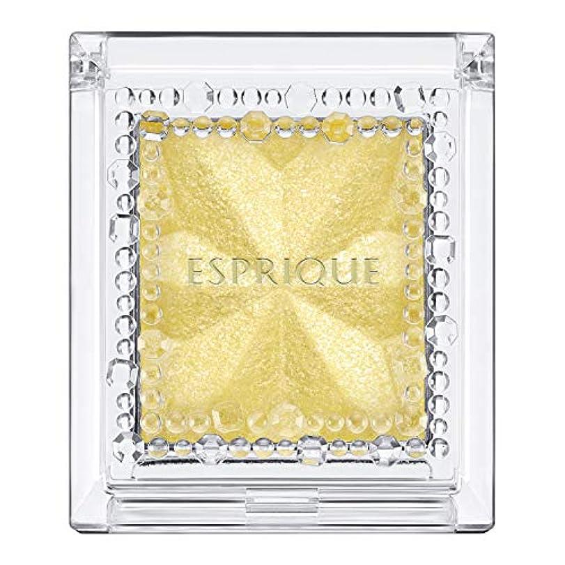 ESPRIQUE(エスプリーク) エスプリーク セレクト アイカラー N アイシャドウ YE502 1.5g