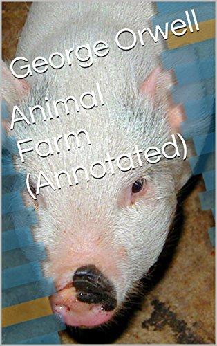 Animal Farm (Annotated) (English Edition)の詳細を見る