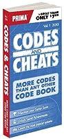 Prima Codes&Cheats Vol.1 2013ガイド