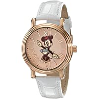 Disney Women's Minnie Mouse Arm Hand Watch