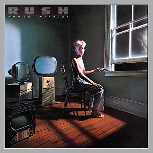 Power Windows [12 inch Analog]