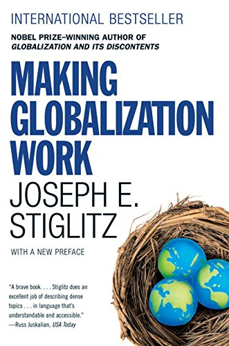 Making Globalization Workの詳細を見る