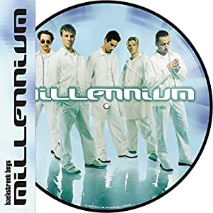 Millennium -Pd- [12 inch Analog]