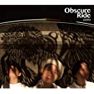 Obscure Ride 【初回限定盤】