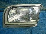 ダイハツ 純正 ハイゼット S200 S210系 《 S200P 》 左ヘッドライト P70500-17007409