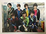 Kis-My-Ft2Good Live Tour いくぜ! クリアファイル
