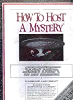 Star Trek the Next Generation How to Host a Mystery
