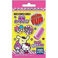 Sticker FUN ステッカーファン カートリッジ サンリオキャラクターズ VOL.1