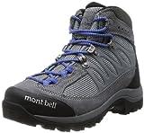 [モンベル] mont-bell タイオガブーツ Women's 1129324 SLAT (SLAT/25.0)