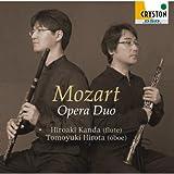 モーツァルト・オペラ・デュオ