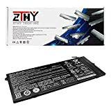 ZTHY Compatible New AP13J3K Laptop Battery Replacement for Acer Chromebook 11.6 C720-2848 C720 C720P C740 Notebook AP13J4K 3IC..