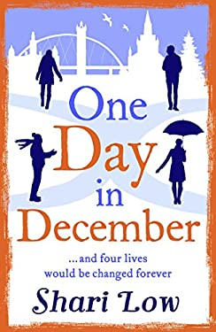 One Day in December: One of the most addictive books you'll read this year!