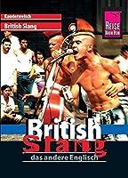 British-Slang, das andere Englisch. Kauderwelsch