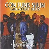 Con Funk Shun - Greatest Hits