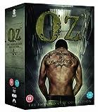 Oz The Complete Seasons 1-6 [Import anglais]