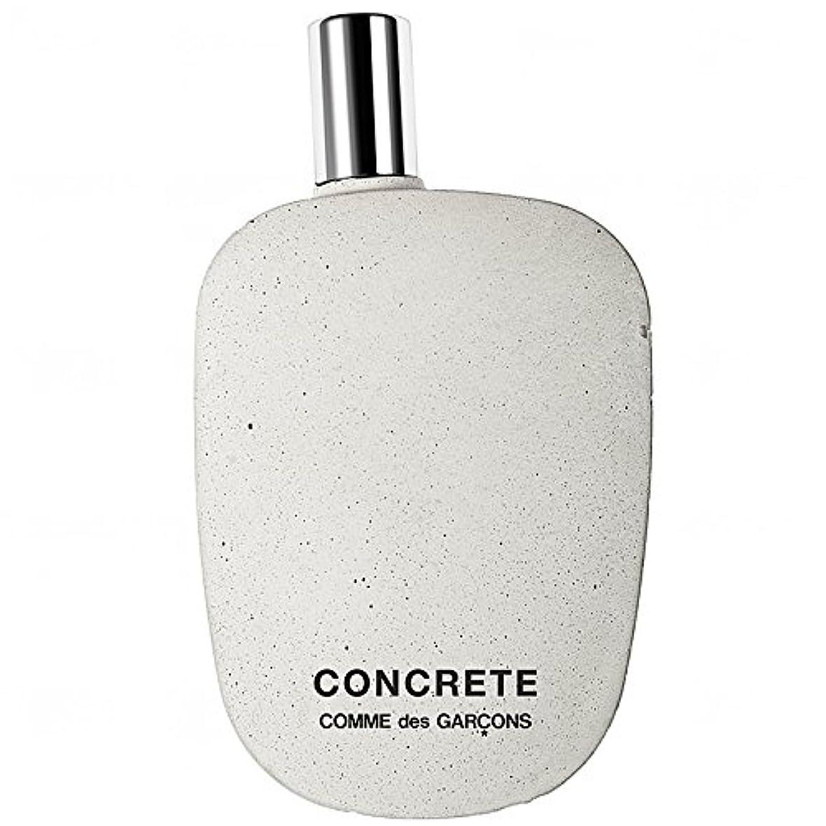 暗唱する不均一サポートコムデギャルソン Concrete Eau De Parfum Spray 80ml/2.7oz並行輸入品
