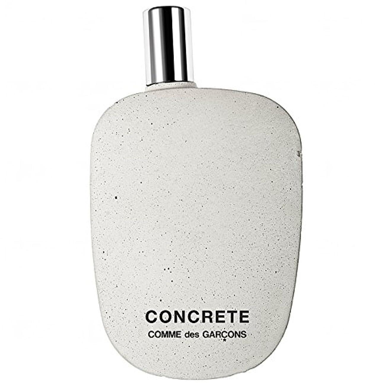 起訴する遺体安置所適格コムデギャルソン Concrete Eau De Parfum Spray 80ml/2.7oz並行輸入品