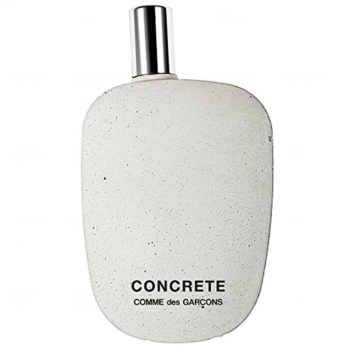 異議おとなしい振り向くコムデギャルソン Concrete Eau De Parfum Spray 80ml/2.7oz並行輸入品