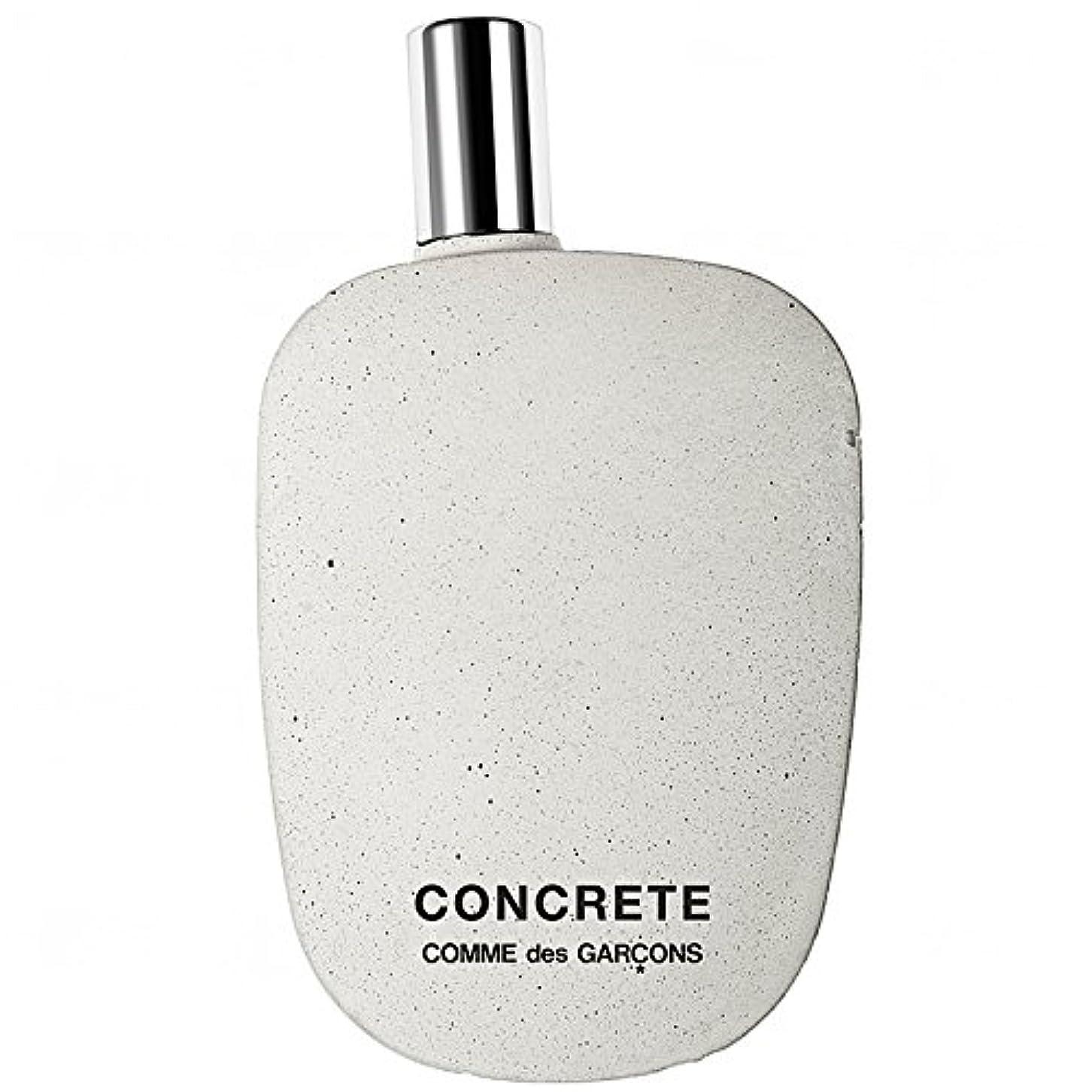 廃棄する千軽減コムデギャルソン Concrete Eau De Parfum Spray 80ml/2.7oz並行輸入品
