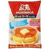 森永 ホットケーキミックス 600g(150g×4袋) フード 製菓材料 材料キット [並行輸入品]