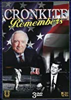Walter Cronkite Remembers [DVD] [Import]