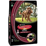 SUPERCOAT Adult Dog Beef 12kg