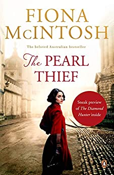 The Pearl Thief by [McIntosh, Fiona]