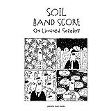 04 Limited Sazabys バンドスコア/SOIL