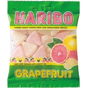 ハリボー グレープフルーツ 200g