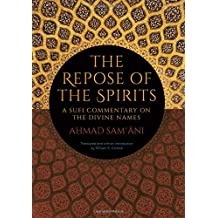 Repose of the Spirits, The: A Sufi Commentary on the Divine Names