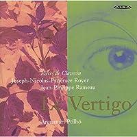 Royer / Rameau: Harpsichord Music