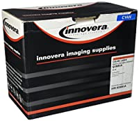 Innovera 83081A Toner for HP 3700、シアン