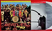 Sgt. Pepper's Lonely Hearts Club Band ORIGINAL MASTER RECOR