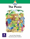 The Picnic (Story Street (LILA))